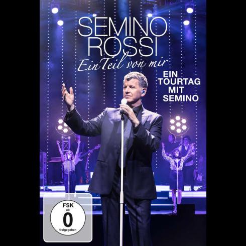 Semino Rossi - Ein Teil von mir - Ein Tourtag mit Semino